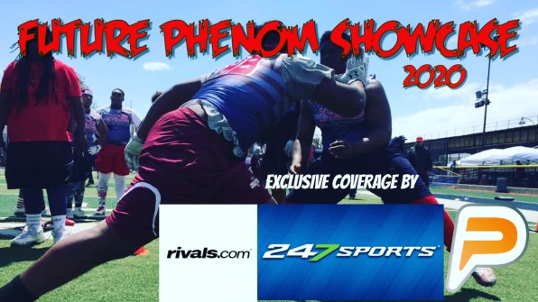 Exclusive coverage by rivals.com & 24/7 sports